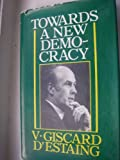 img - for Towards a New Democracy book / textbook / text book