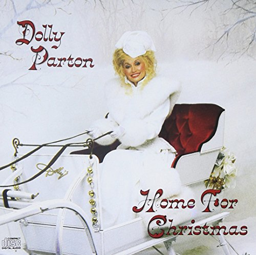 10 best dolly parton christmas cd for 2019