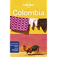 Colombia (Lonely Planet Travel Guide)