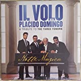 Music : Notte Magica: A Tribute to the Three Tennors (2LP Vinyl-set) - Italian Release