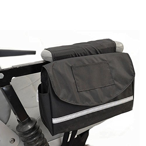 Deluxe Saddle Armrest Bag by Diestco