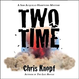 Two Time Audiobook