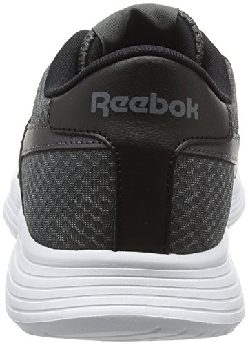 Reebok Royal Ec Ride Mtp, Zapatillas de Deporte Para Hombre Plateado (Alloy / Ash Grey / Black / White)