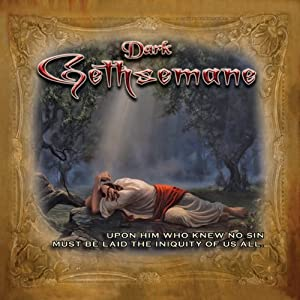 Dark Gethsemane Audiobook