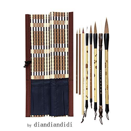 japanese brushes - 2