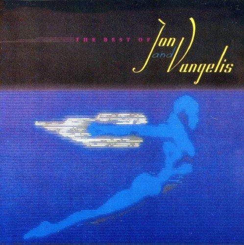 Vangelis - The Best of Jon and Vangelis - Zortam Music