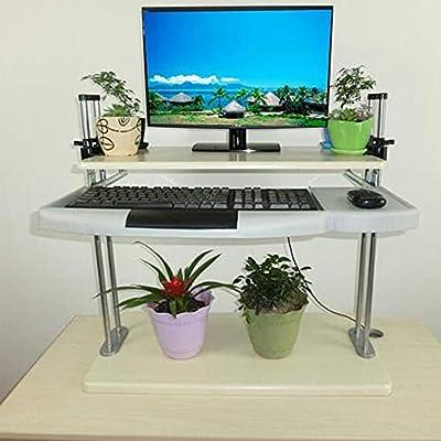 Mesa para Laptop Mesa Montada en la Pared Mesa Elevadora Mesa ...