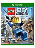 Warner Bros Lego City Undercover Xbox One