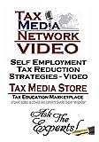 Self Employment Tax Reduction Strategies - Video