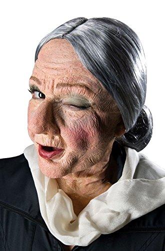 Reel F/X Granny Prosthetic]()