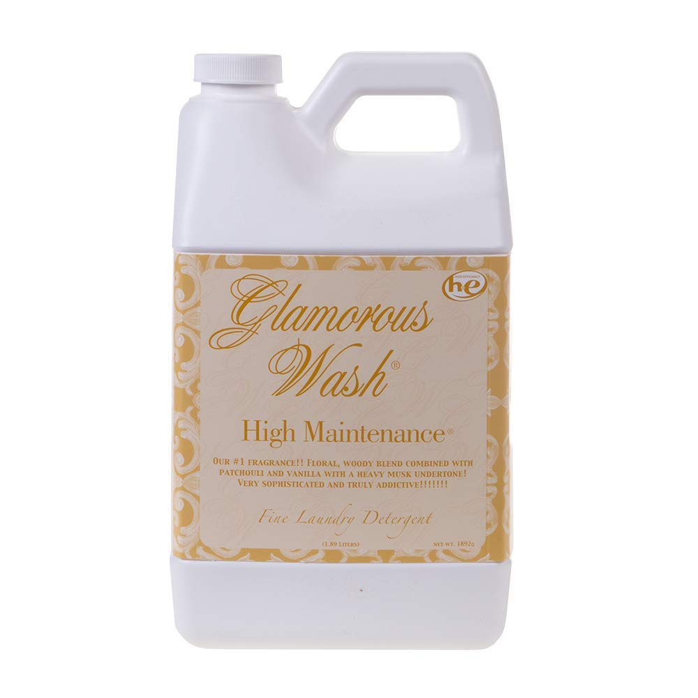 Tyler Candle Co High Maintenance Glamorous Wash