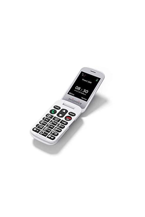 Swissvoice ATL1419245 D28 (2G) - Blanco, Blanco: Amazon.es: Bebé