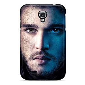 Shock-dirt Proof Game Of Thrones Jon Snow Case Cover For Galaxy S4