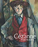 img - for C zanne Portraits book / textbook / text book
