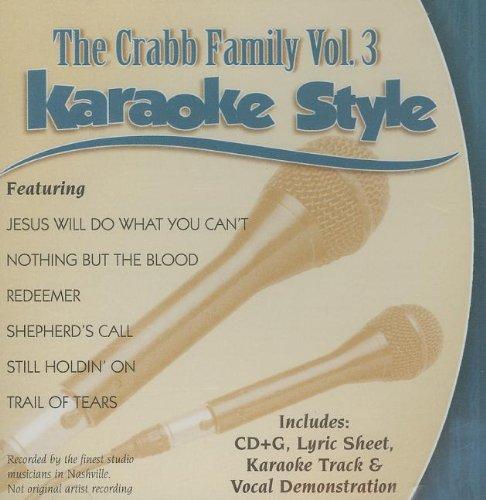 The Crabb Family Vol. 3