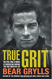 True Grit price comparison at Flipkart, Amazon, Crossword, Uread, Bookadda, Landmark, Homeshop18