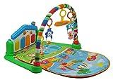 Life-Tandy Baby Kick and Gym Play Mat Lay & Play