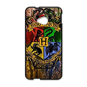Hogwarts Cell Phone Case for HTC One M7