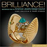 Brilliance! Masterpieces from The American Jewelry Design Council (Lark Jewelry Book)