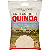 Nature's Intent Andean Gold Quinoa, 15 Pounds