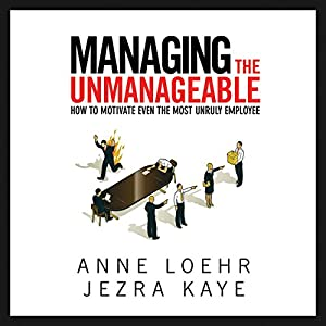 Managing the Unmanageable Audiobook