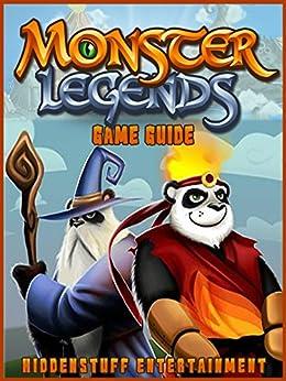 MONSTER LEGENDS BREEDING, GUIDE, WIKI, HACK, + MORE! - Kindle edition