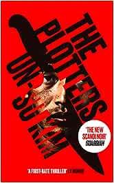 The Plotters: Amazon.es: Kim, Un-su: Libros en idiomas extranjeros