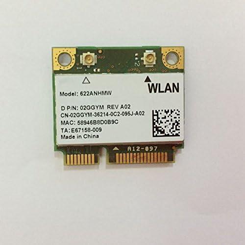 300M Intel Dual Band Advance-N 6205 62205AN.HMWG PCIE WiFi Wireless Network Card