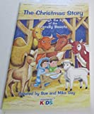 The Christmas Story - Through the Eyes of the Friendly Beasts [Children's Unison]