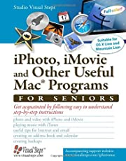 iPhoto, iMovie and Other Useful Mac Programs for Seniors: Get Acquainted with the Mac's Applications