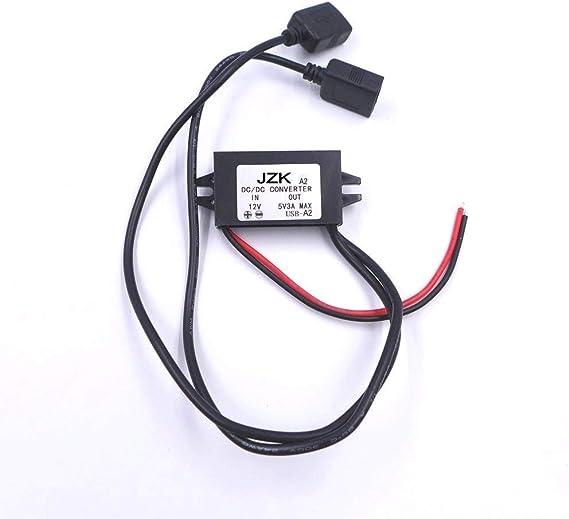 Jzk Power Step Down Transformer Buck Converter Voltage Computer Zubehör