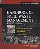 img - for Handbook of Solid Waste Management book / textbook / text book