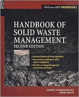 ((BETTER)) Handbook Of Solid Waste Management. August Asian Belong Espanol Channel programs Filter pueden