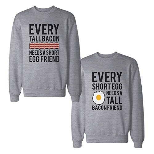 365Printing Matching Sweatshirts Pullover Friends product image