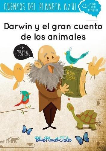 Darwin y el gran cuento de los animales (Spanish Edition) pdf epub