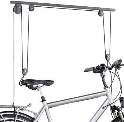 Kettler 08959-500 - Soporte de Techo para Bicicletas, Color ...