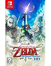 Legend of Zelda: Skyward Sword HD NL Versie - Nintendo Switch
