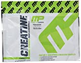Muscle Pharm Creatine Nutrition Mixer Review