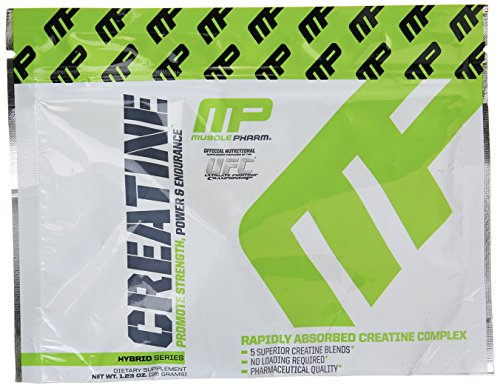 Muscle Pharm Creatine Nutrition Mixer product image