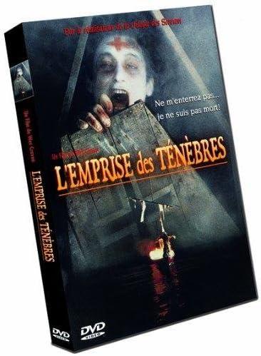 DES TÉLÉCHARGER TENEBRES GRATUIT LEMPRISE