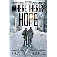 Surviving the Evacuation, Book 15: Where There's Hope