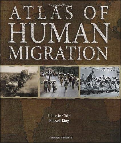 Atlas of Human Migration