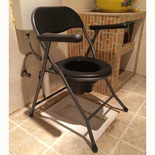 Ali Folding toilet toilet chair pregnant woman elderly person ...