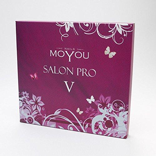 Moyou Salon Pro 5 Set by MoYou