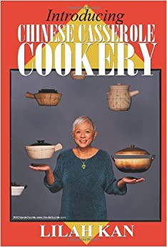 Book Introducing Chinese Casserole Cookery