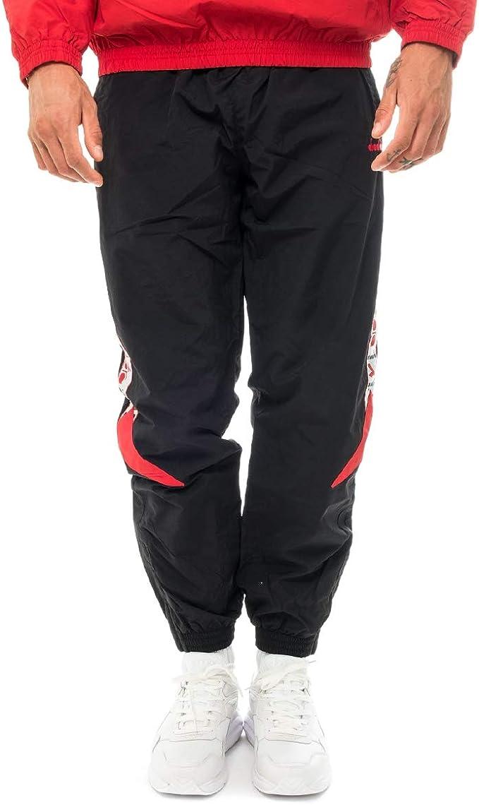Diadora Pantalone Pant MVB per Uomo