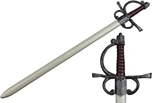SparkFoam Live Action Role Play Series Medieval Swords - LARP Safe -