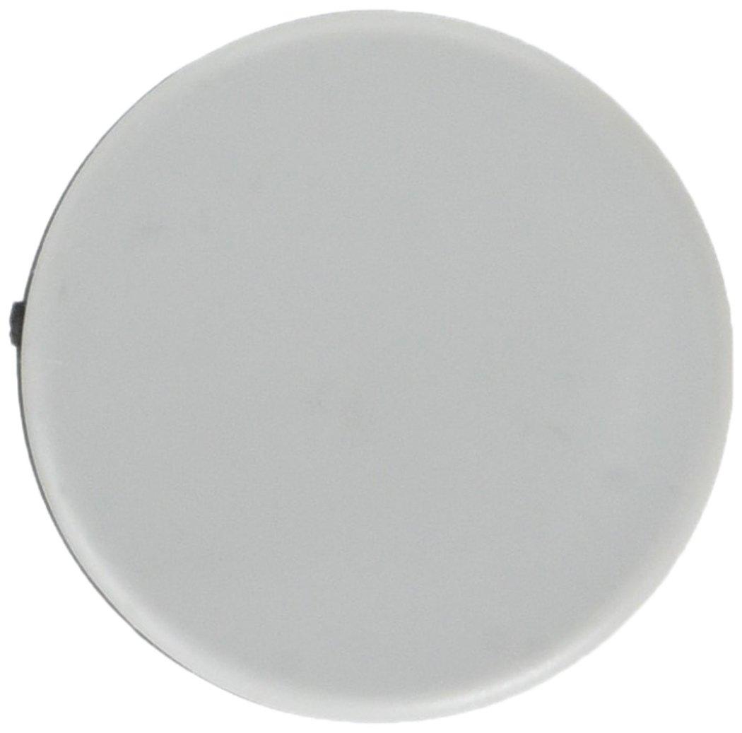24 Pcs Black + Gray Plastic Push Button Switch 30mm Hole Panel Plug