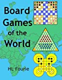 Board Games of the World