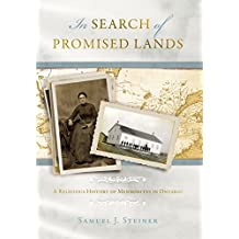 In Search Of Promised Lands Hc